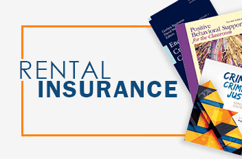 Learn more about Rental Insurance