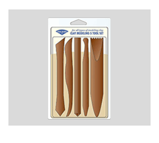 Clay & Sculpting Tools