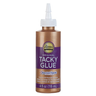 Aleene's Original Tacky Glue - 4 fl oz