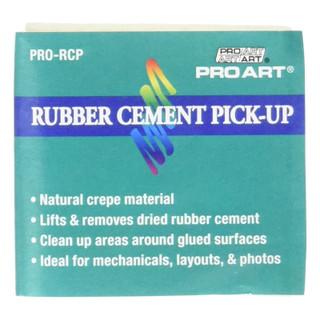Pro Art Rubber Cement Pick-Up