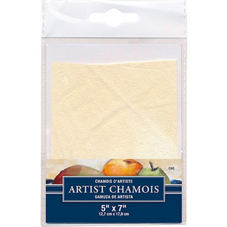 Pro Art Artist Chamois