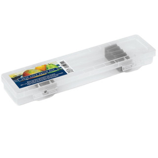 Pro Art Snap Lock Brush Box