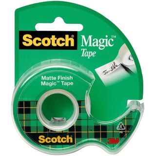 Scotch Magic Tape 3/4X300 in.