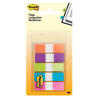 Post-it Flags - 5 Color Pack
