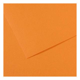 Mi-Teintes 384 Buff Paper - Orange