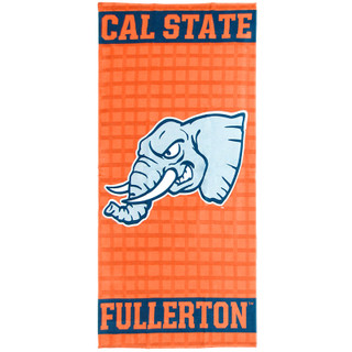 Essential Tuffy Towel - Orange