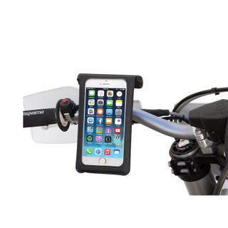 HandleIt Cell Phone Bike Mount - Front