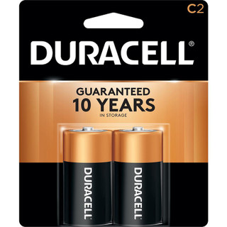 Duracell Copper Top C2