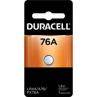 Duracell 76A Alkaline Battery