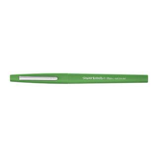 Paper Mate Flair Felt Tip Pen - Lime Green