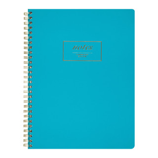 Cambridge Spiral Notebook - 80 pages