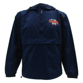 Dad Pack&Go F Shell Jacket - Navy - S