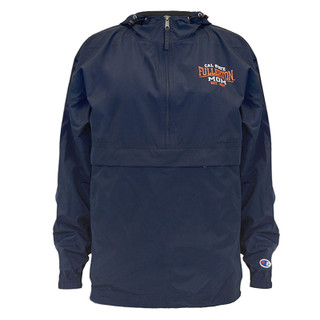 Mom Pack&Go Classic Shell Jacket - Navy - XL