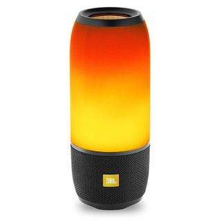 JBL Pulse 3 Portable Speaker - Black