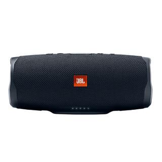 JBL Charge 4 Bluetooth Speaker - Black - 1