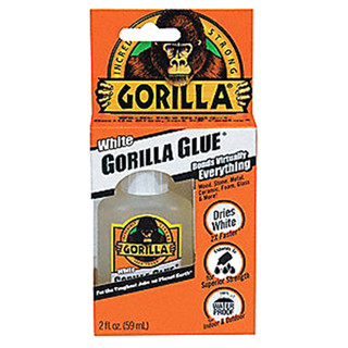 Gorilla Glue White - 2 oz