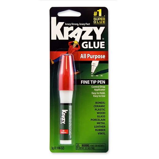 Krazy Glue Fine Tip Pen 3g