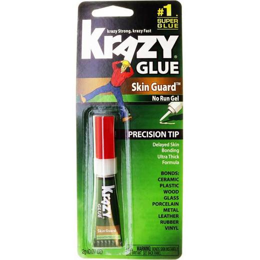 Krazy Glue Gel 2g