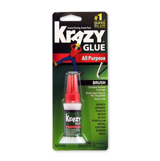 Krazy Glue Brush-On 5g