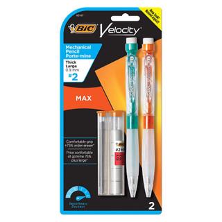 Velocity Mechanical Pencils
