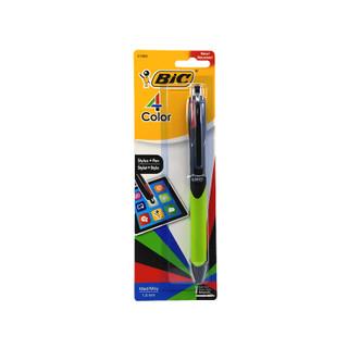 Bic 4 Color Stylus Pen