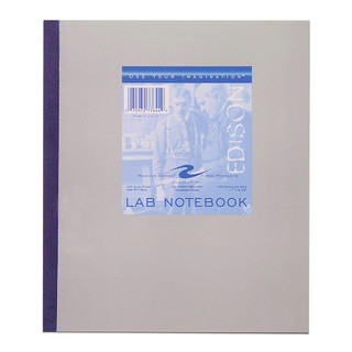 Lab Notebook - 100 pages