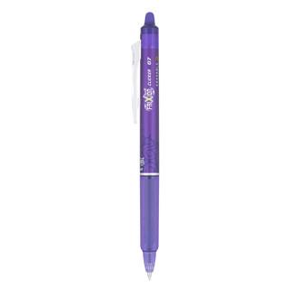 Frixion Clicker Erasable Gel Pen