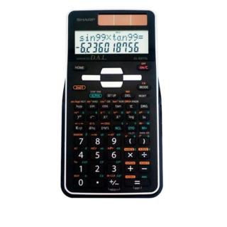 Sharp EL-531TGB-BW Scientfic Calcul
