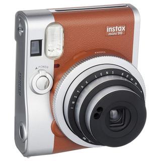 Fujifilm Instax Mini 90 Neo Classic - Brown