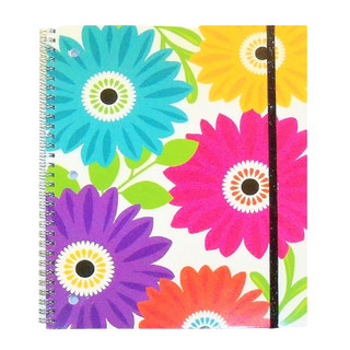 Sugarland Notebook Collection - 1 Subject