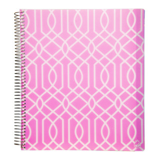 Carolina Pad 5 Subject Notebook