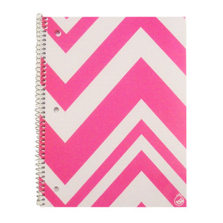 You Zig It Notebook Collection - 1 Subject