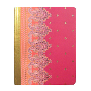Taj Mahal Notebook - 1 Subject