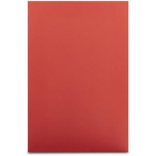 Foam Board Red 20x30 in.