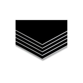 Foam Board Black and White 20x30 in.
