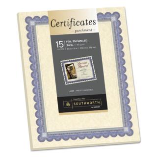 Southworth Certificate Parchment -