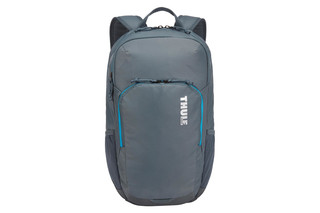 Thule Sweden 20L Backpack - Gray with Light Blue