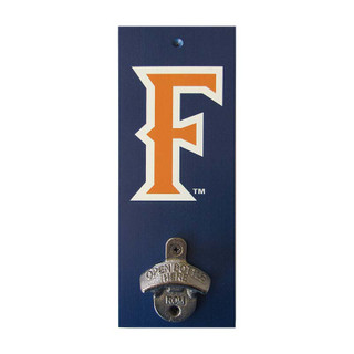 Fullerton Wall Mount Bottle Opener