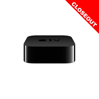Apple TV 4K (64GB) - Front