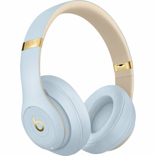 Beats Studio3 Wireless Headphones - Crystal Blue