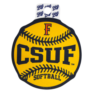 Educate Softball-CSUF