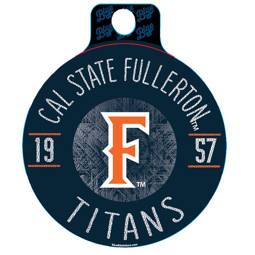 Titan Tradition Decal