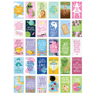Bloom Empowerment Card Deck