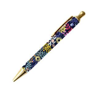 Bloom Planner Pen-Floral Dots