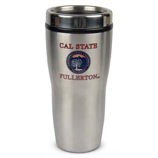 Cal State Fullerton Stealth Tumbler