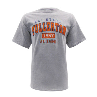 1957 Alumni Tee - Oxford