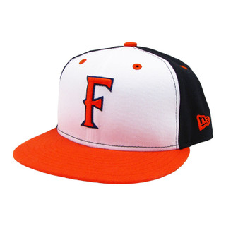 New Era 59Fifty Retro Fitted Cap - Front