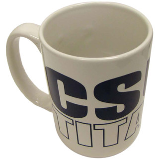 tradition mug