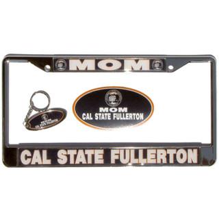 Mom License Frame Combo