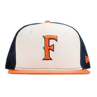 "59Fifty Adjustable Snapback ""F"" Cap"